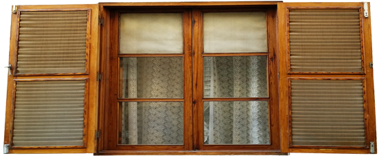 Wooden Window Shutters Australia